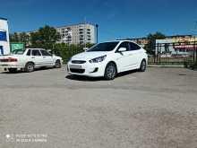 Каменск-Уральский Solaris 2014