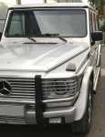 Mercedes-Benz G-Class, 1998 год, 1 160 000 руб.