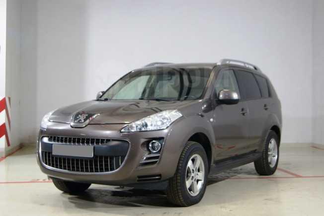 Peugeot 4007, 2012 год, 670 000 руб.