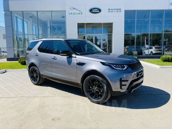 Land Rover Discovery, 2020 год, 5 819 000 руб.