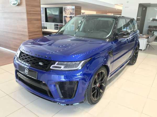 Land Rover Range Rover Sport, 2020 год, 11 599 500 руб.