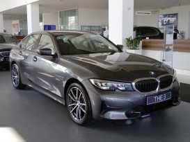 Иркутск BMW 3-Series 2020