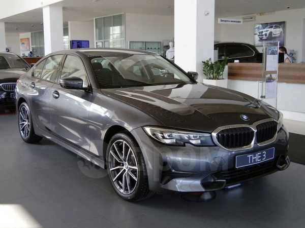 BMW 3-Series, 2020 год, 2 778 500 руб.