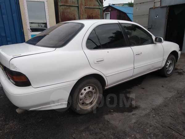 Toyota Sprinter, 1993 год, 77 000 руб.