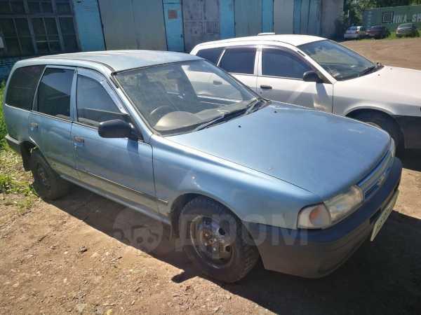 Nissan AD, 2000 год, 87 000 руб.