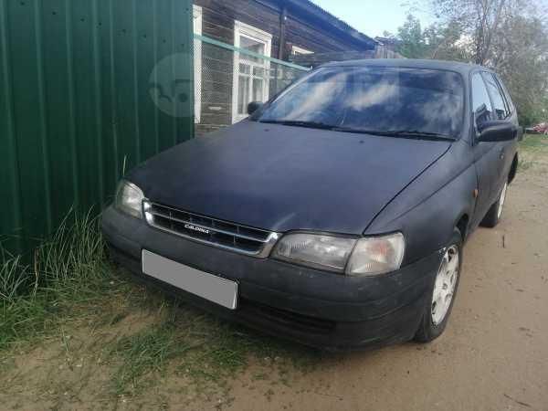 Toyota Caldina, 1993 год, 99 999 руб.
