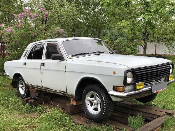 ГАЗ 24 Волга, 1991 год, 90 000 руб.