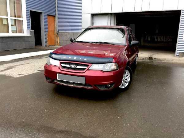 Daewoo Nexia, 2010 год, 150 000 руб.