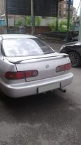 Honda Integra, 1995 год, 120 000 руб.