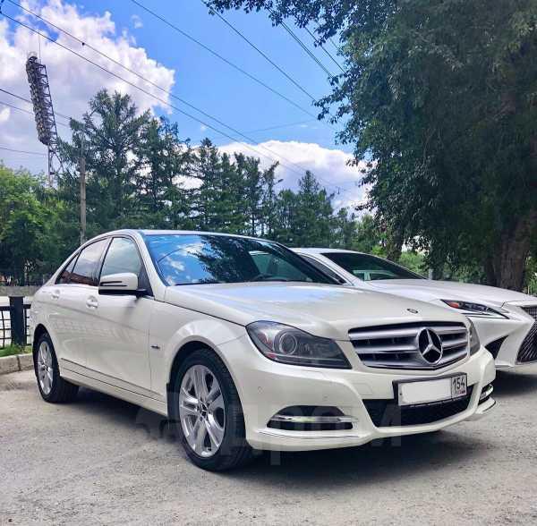 Mercedes-Benz C-Class, 2011 год, 990 000 руб.