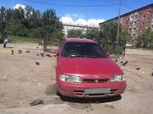 Омск Corolla II 1998