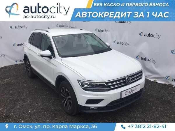 Volkswagen Tiguan, 2019 год, 2 350 000 руб.