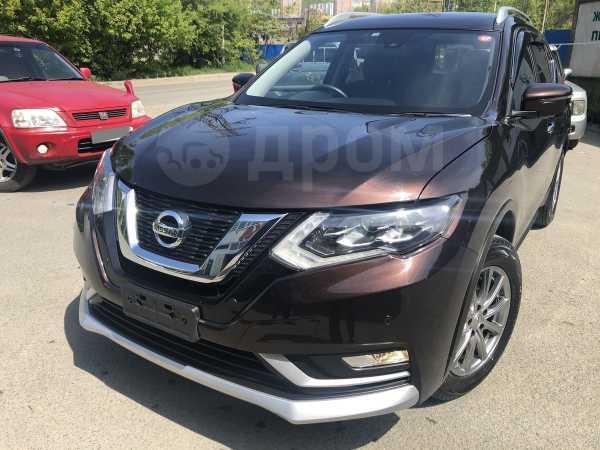 Nissan X-Trail, 2019 год, 1 510 000 руб.