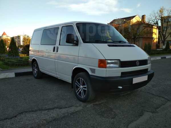 Volkswagen Transporter, 2001 год, 460 000 руб.