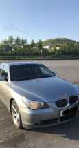 BMW 5-Series, 2006 год, 575 000 руб.