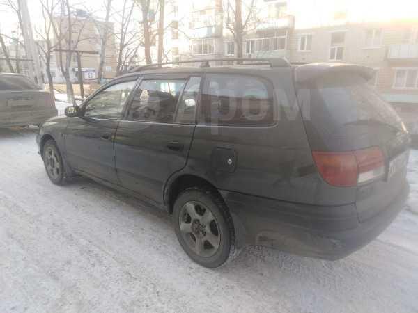 Toyota Caldina, 1998 год, 70 000 руб.