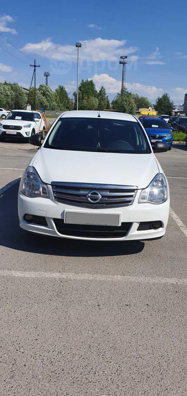 Nissan Almera, 2014 год, 350 000 руб.