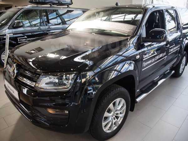 Volkswagen Amarok, 2020 год, 3 477 204 руб.
