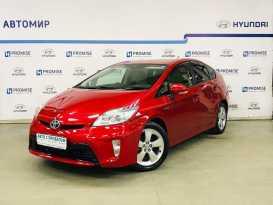Новосибирск Prius 2012