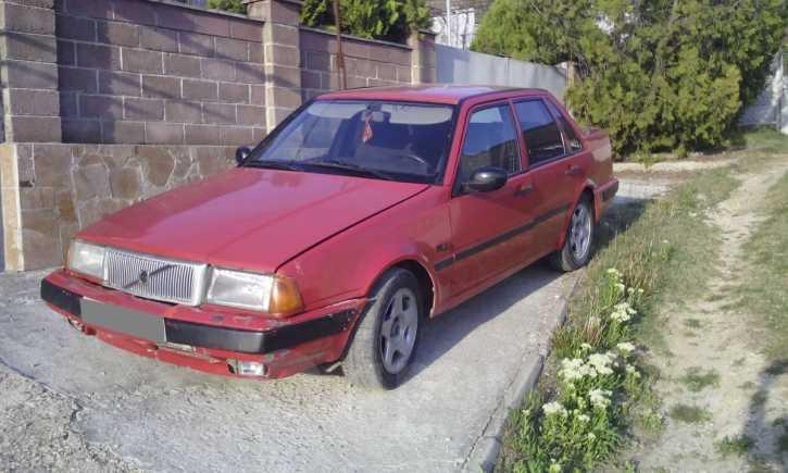 Volvo 460, 1992 год, 73 000 руб.