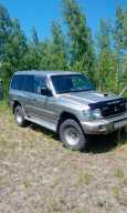 Mitsubishi Pajero, 1999 год, 335 000 руб.