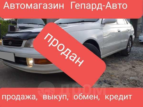 Toyota Corona, 1995 год, 209 000 руб.