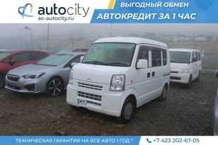 Владивосток Minicab 2015
