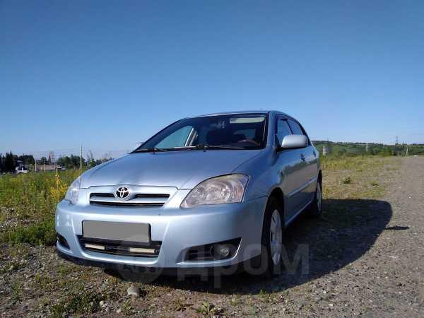 Toyota Corolla, 2005 год, 405 000 руб.