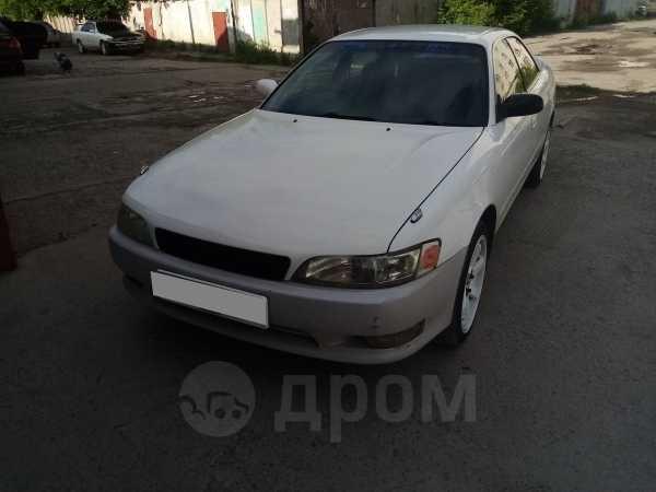 Toyota Mark II, 1995 год, 335 000 руб.