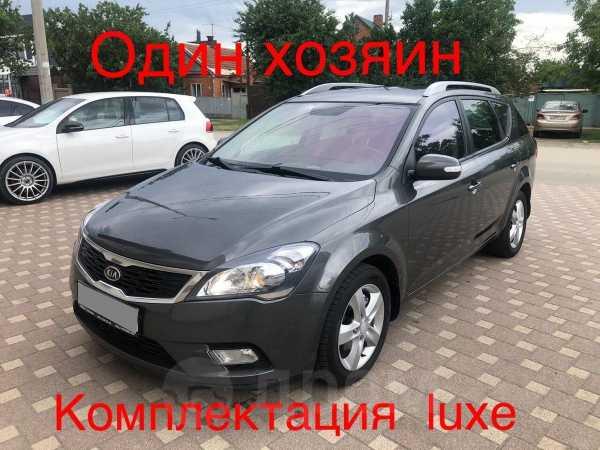 Kia Ceed, 2012 год, 550 000 руб.