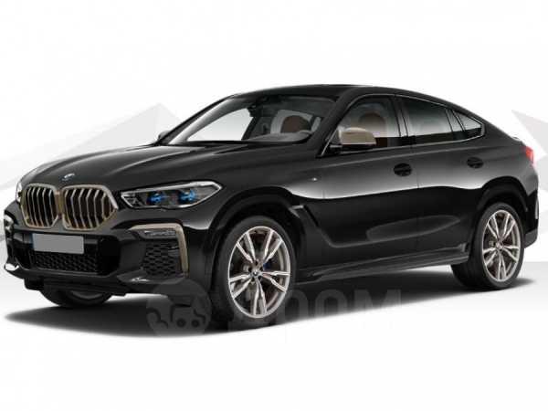 BMW X6, 2020 год, 8 843 400 руб.