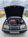 Saab 9000, 1994 год, 200 000 руб.
