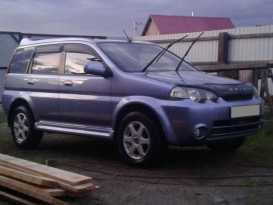 Чита Honda HR-V 2001