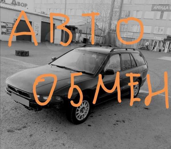 Mitsubishi Legnum, 1997 год, 110 000 руб.
