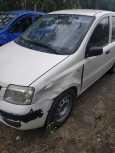 Fiat Panda, 2008 год, 199 000 руб.