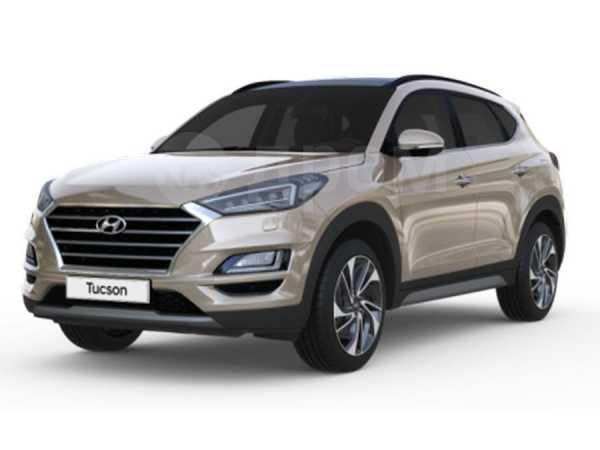 Hyundai Tucson, 2020 год, 1 819 000 руб.