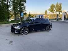 Пермь Astra GTC 2013