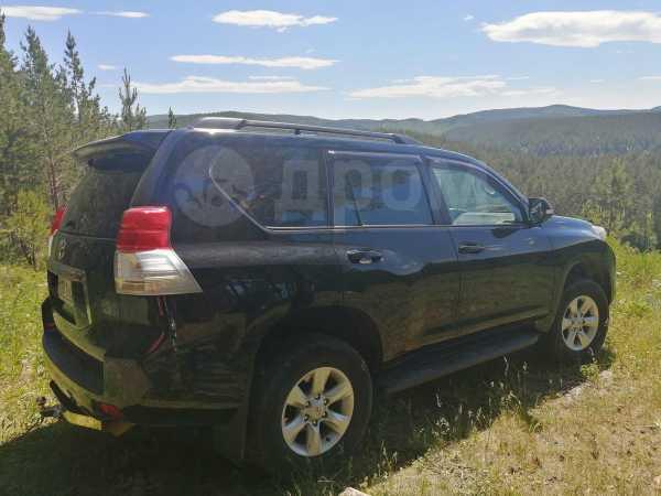 Toyota Land Cruiser Prado, 2013 год, 1 860 000 руб.