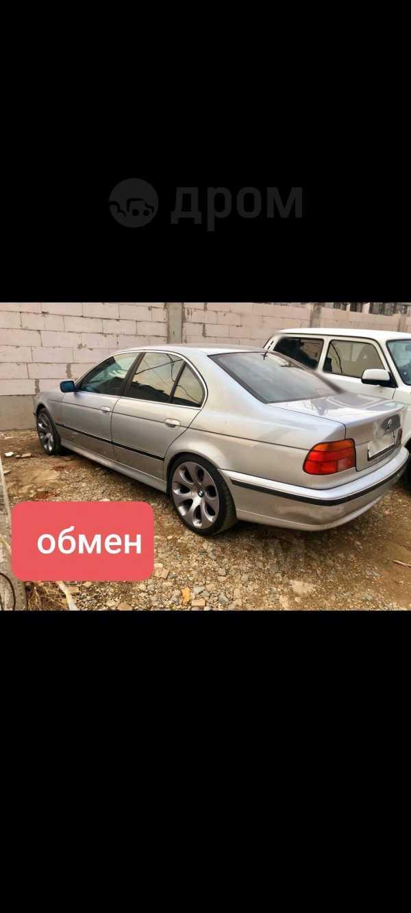 BMW 5-Series, 1997 год, 335 000 руб.