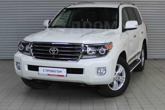Toyota Land Cruiser, 2015 год, 2 800 000 руб.