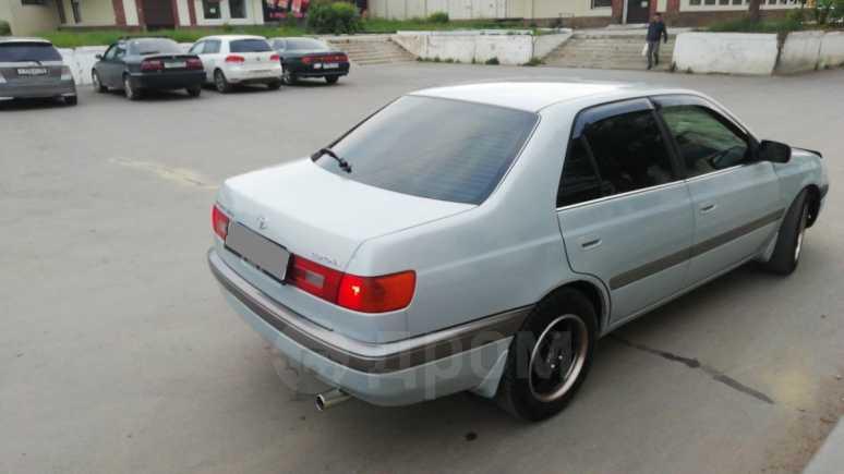 Toyota Corona Premio, 1996 год, 160 000 руб.