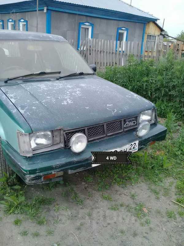 Toyota Sprinter Carib, 1986 год, 25 000 руб.