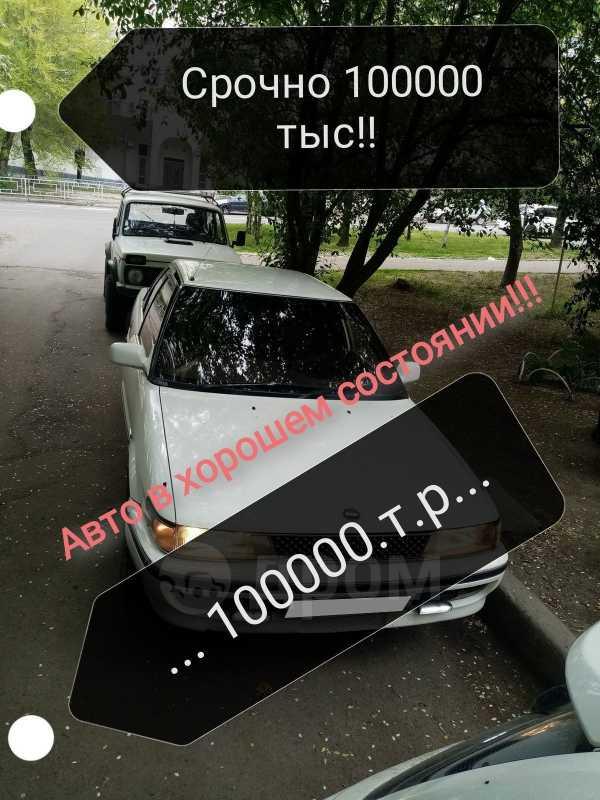 Toyota Sprinter, 1990 год, 115 000 руб.