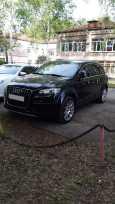 Audi Q7, 2015 год, 1 970 000 руб.