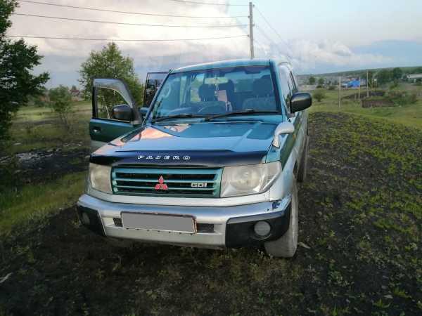 Mitsubishi Pajero iO, 1998 год, 220 000 руб.