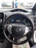 Nissan Leaf, 2014 год, 555 000 руб.