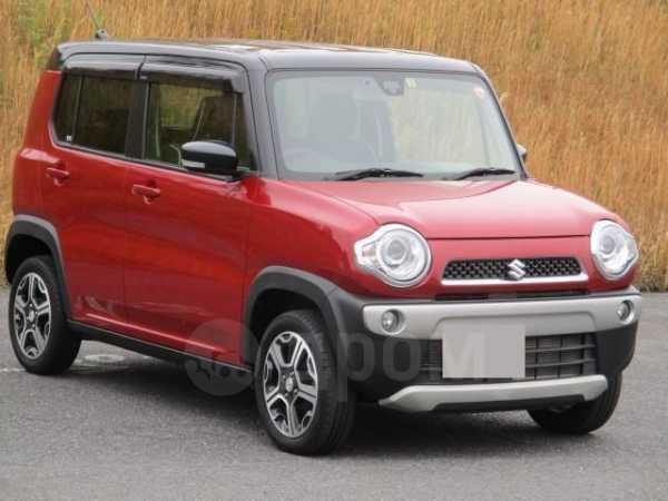 Suzuki Hustler, 2019 год, 485 000 руб.