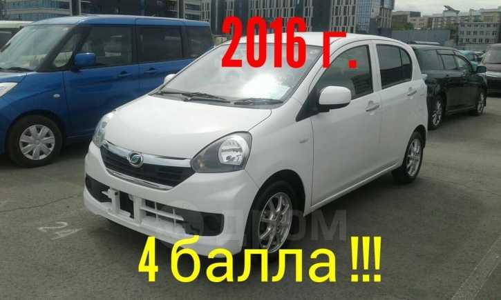 Daihatsu Mira e:S, 2016 год, 345 000 руб.