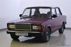 Москва 2107 2002