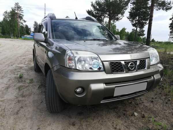 Nissan X-Trail, 2006 год, 480 000 руб.